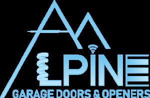Alpine Garage Doors & Openers LLC Logo