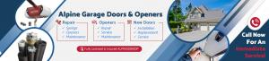 Alpine Garage Doors & Openers - Fast and Affordable Garage Door Repair Service