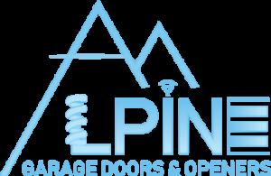 Alpine Garage Doors Openers LLC - Official Logo
